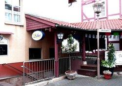 Taverne Athos