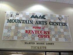 Mountain Arts Center
