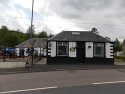 Rod and Reel Pub Crianlarich