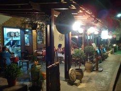 Skala Taverna