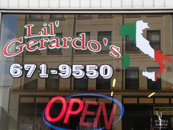 Lil' Gerardo's