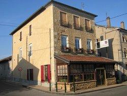 Restaurant Le Beaujolais