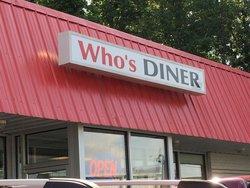 Who's Diner