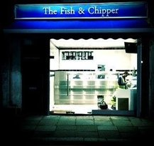 The Fish & Chipper