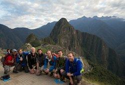 Manu Explorers Peru