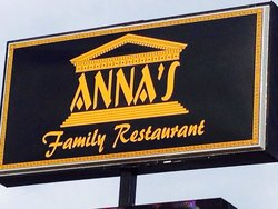 Anna's Greek Restaurant