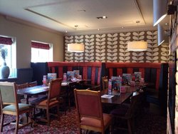 Chequers - Houghton Regis (Hungry Horse)