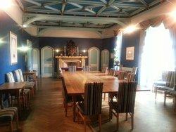 Restaurant At Augill Castle