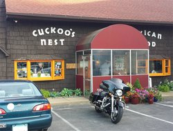 Cuckoo's Nest Mexican Food