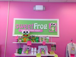 Sweet Frog Hilton Head Island