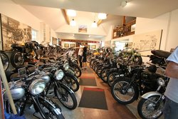 A.R.E Motorcycle Collection