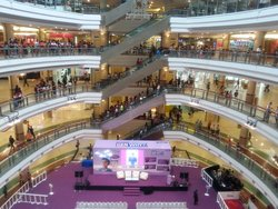 1 Utama Shopping Centre