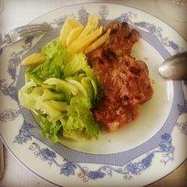 Restaurante Cais Da Foz