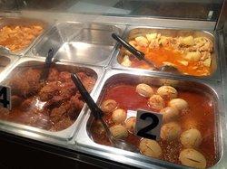 Burmese Curry Place