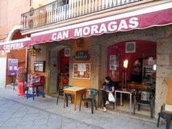 Can Moragas