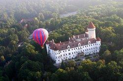 Ballooning CZ