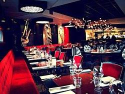 Restaurant De Brugwachter