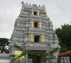 Sri Prasanna Venkateswaraswami Temple
