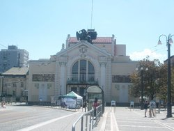 Vychodoceske Divadlo V Pardubicich