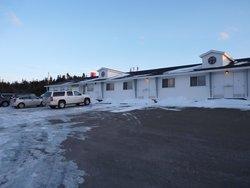 Burin Peninsula Motel