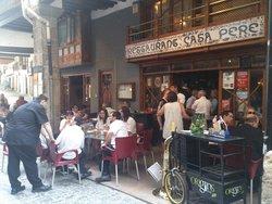 Restaurante Casa Pere
