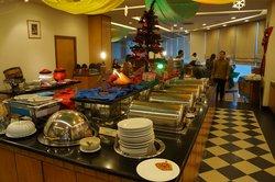 Angsana Coffee House
