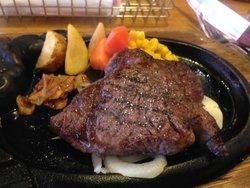 Steakhouse Broncobilly Sokamatsubara