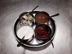 Raj Indian Restaurante