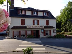 Restaurant Le Lion d'Or