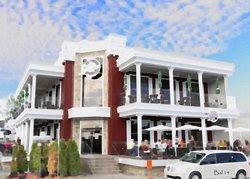 Le Forum Restaurant - Bar sportif