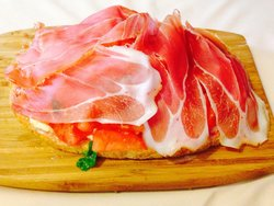 Carpaccio Restauracja Włoska