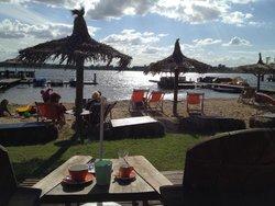 Strandcafe Balu & Bootsverleih