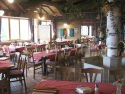 Restaurant Schoenbergalm