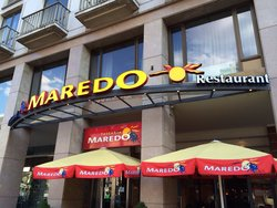Maredo Steak House