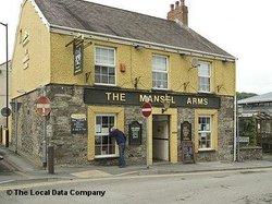 Mansel Arms