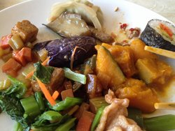 Pepper Tree Vegetarian Cuisine