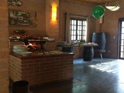 Santiago Restaurante e Petiscaria