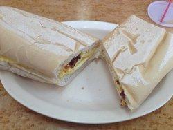 Victoria's Bonnquen Cafe