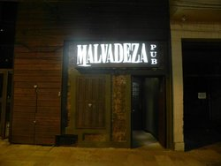 Malvadeza Pub Bar