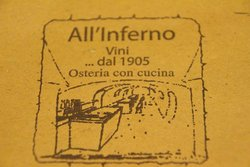 All'Inferno dal 1905
