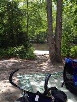 Timberland Lake Campground