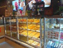 Dunkin Donut Daejeon Janun University Store