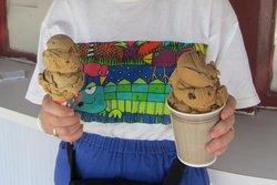 Hodgie's Ice Cream