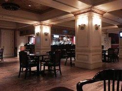 Stirrup Cup Lounge