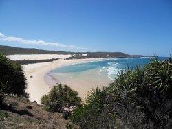 Nomads Fraser Island Tours