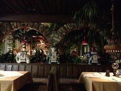 Alte Zeit - Internationales Restaurant