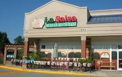 La Salsa Mexican Restaurant