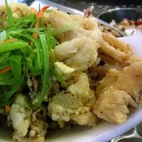 Fiesta Island Seafood Hub