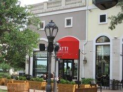 Piatti Ristorante & Bar