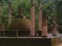 Maha Saman Dewalaya